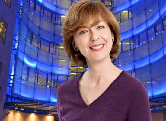 Lynn Bowles quits Radio 2 traffic role