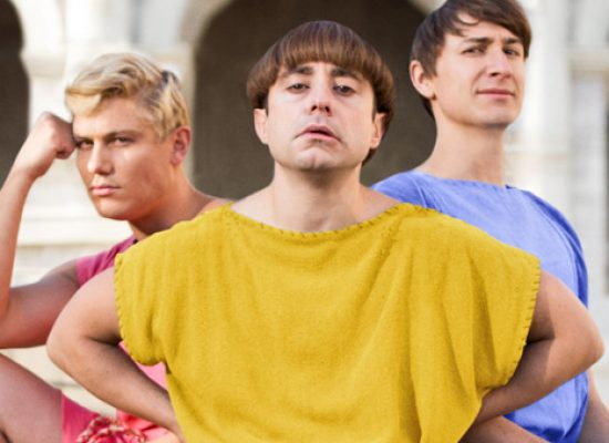 The return of Plebs sees departures and new arrivals for latest series