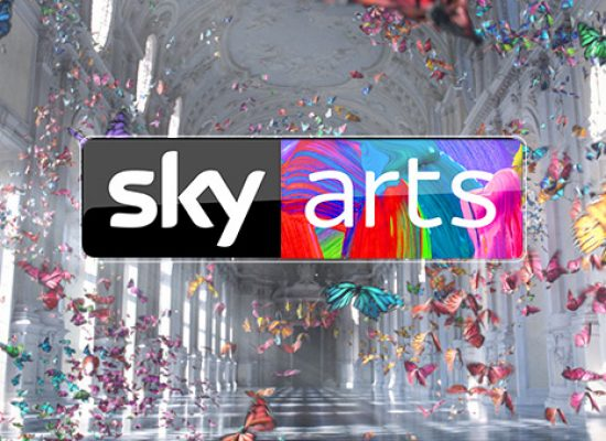 Sky Arts searches for more masters of photography