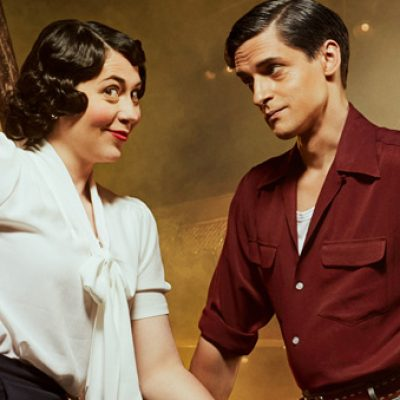 Kiss Me Kate to tour in 2018