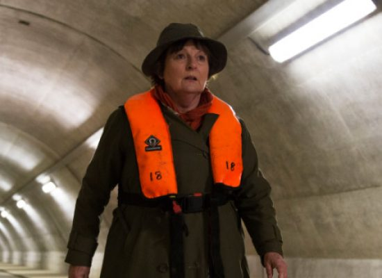 Brenda Blethyn returns to ITV for more Vera