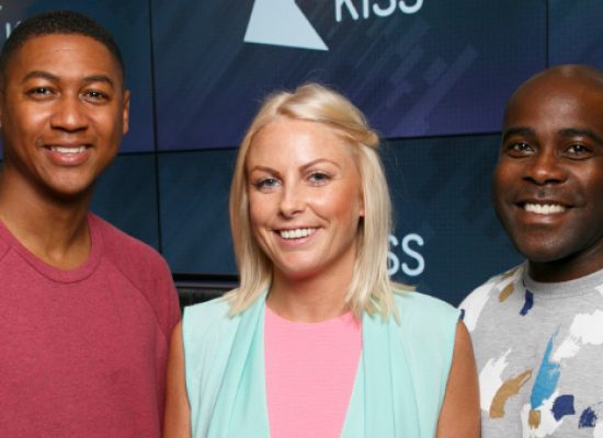 Bauer Media celebrate radio successes