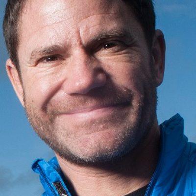 Steve Backshall to host series for BBC and UKTV