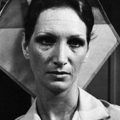Cornelia Frances dies aged 77
