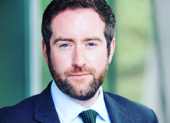Darren McCaffrey joins Euronews as Political Editor