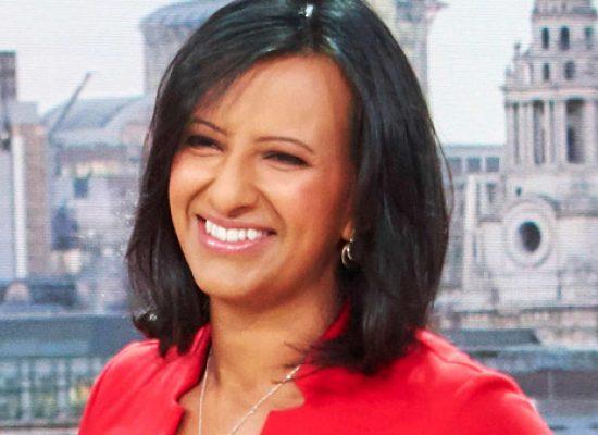 Ranvir Singh returns with healthy lifestyle series for ITV