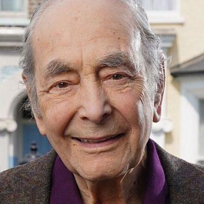 Leonard Fenton reprises EastEnders Dr Legg role