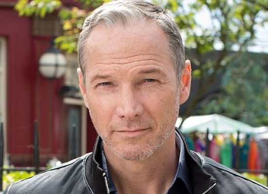 Sean Mahon to play Mel Owen's ex-husband Ray in EastEnders