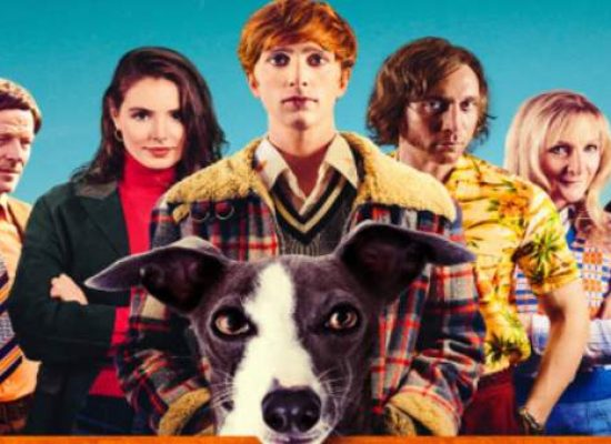 British tale 'Dusty and Me' receives UK theatrical and VoD release dates