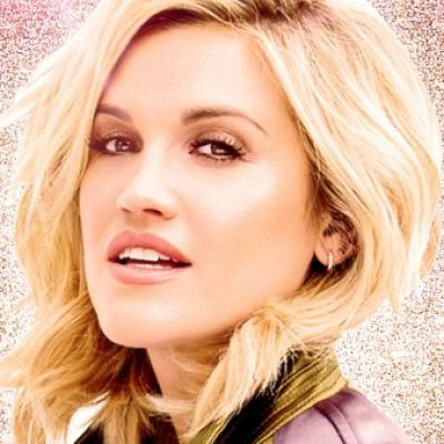 Ashley Roberts confirmed for Strictly Come Dancing 2018