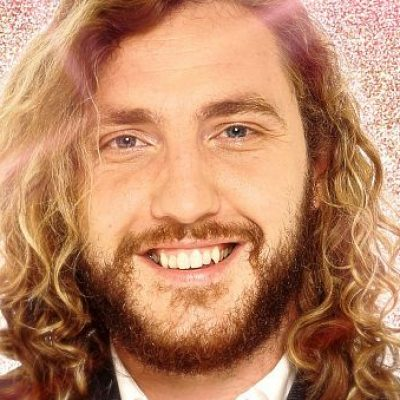 Seann Walsh confirmed for Strictly Come Dancing 2018
