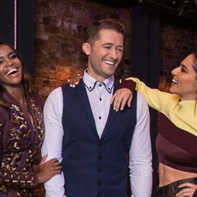 BBC One keeps dancing in January