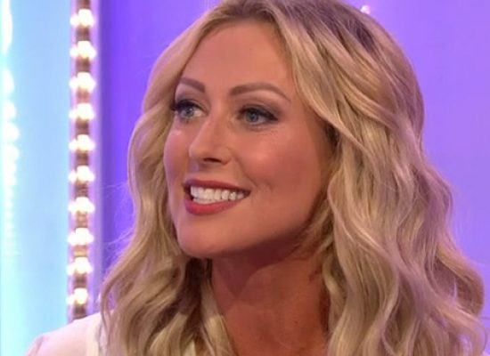 Faye Tozer and Danny John-Jules confirmed for Strictly Come Dancing 2018