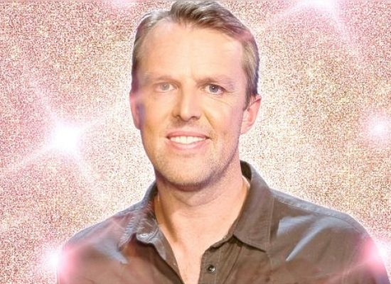Graeme Swann confirmed for Strictly Come Dancing 2018