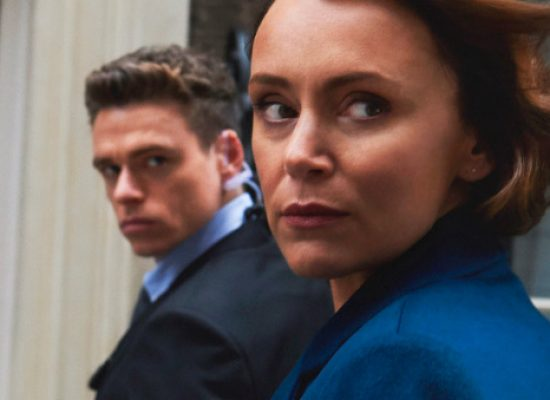 Netflix to premiere beeb's Bodyguard drama internationally
