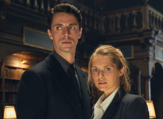 Further episodes of A Discovery of Witches to air on Sky One