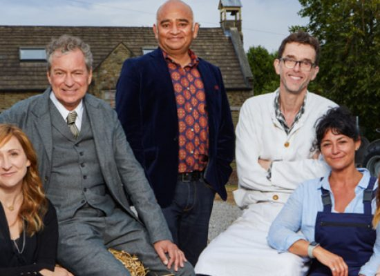 Telly Today September 20th: gallantry, sacrifice and heartbreak