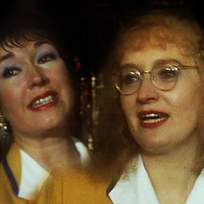 Doctors say Hi-de-Hi to Ruth Madoc and Su Pollard
