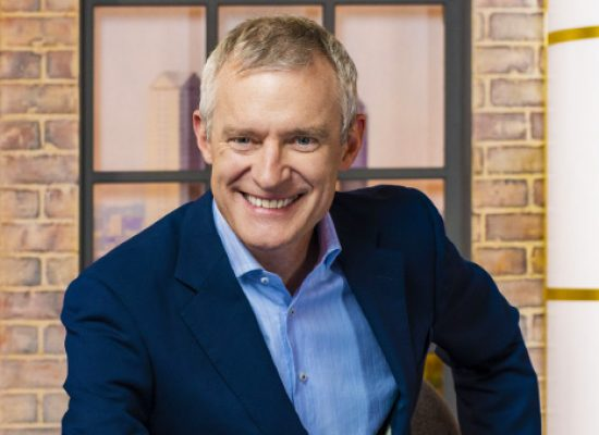 Channel 5 relaunch The Wright Stuff as Jeremy Vine