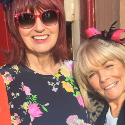 Cameo roles for Janet Street-Porter and Linda Robson in Hollyoaks