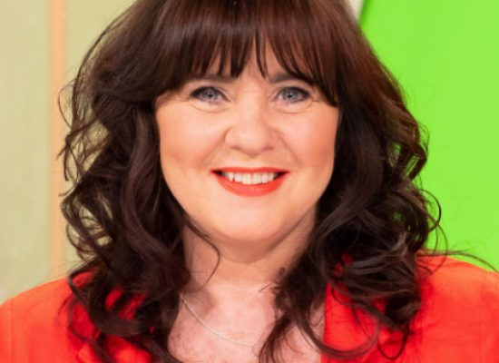 Petition to ditch Coleen Nolan from ITV reaches nearly 10,500 signatures