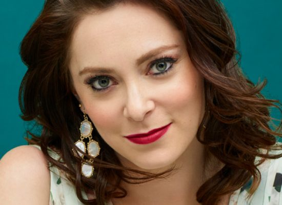 Rachel Bloom to host the 3rd annual Patron of the Artists Awards
