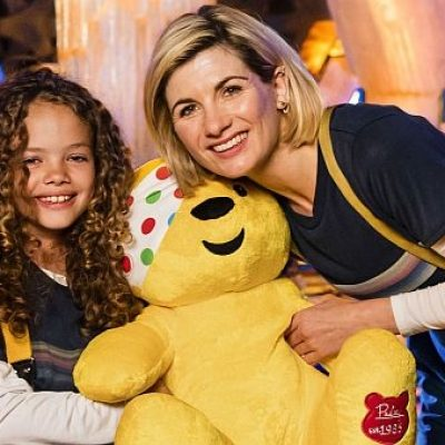 Over £50 million raised by Children in Need 2018
