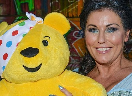 Telly Today Extra: Children In Need 2018