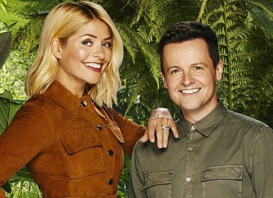 Best on the Box: I'm a Celebrity launch 2018