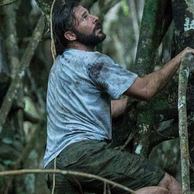 Hazen Audel talks Primal Survivor