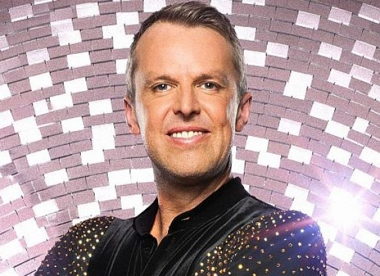 Graeme Swann leaves Strictly Come Dancing