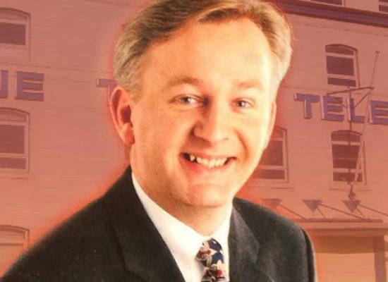 Tyne Tees personality Andrew Friend dies