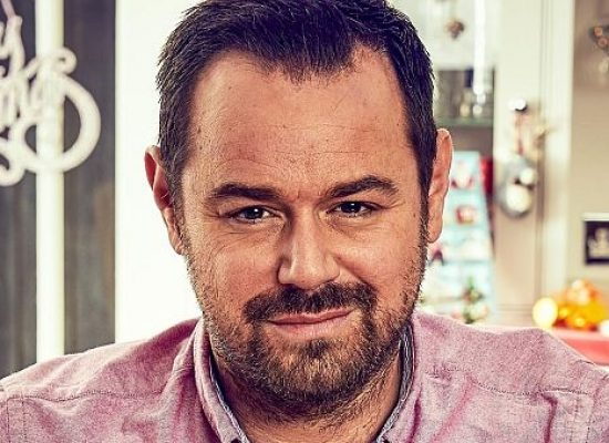 Danny Dyer to deliver Channel 4's Alternative Christmas Message