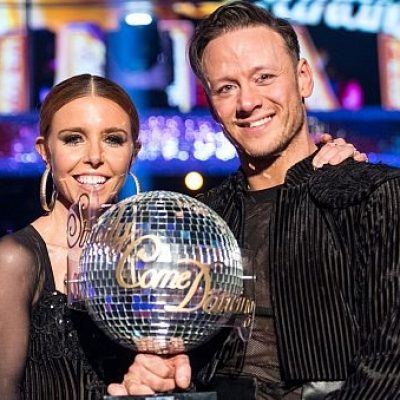 Stacey Dooley wins Strictly Come Dancing 2018