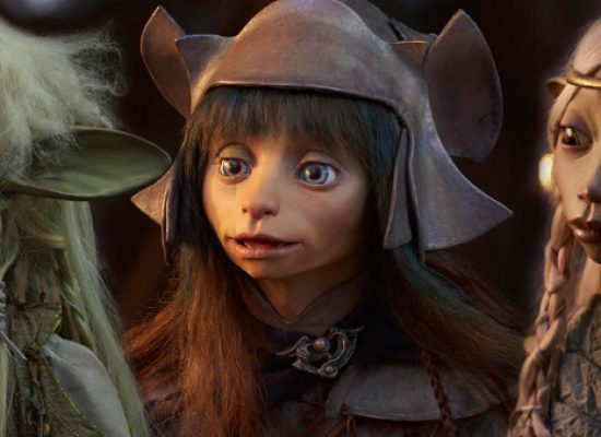 Netflix reveal more details on The Dark Crystal: Age of Resistance