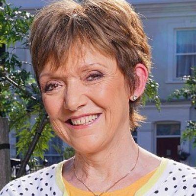 EastEnders' Jean Slater to battle ovarian cancer