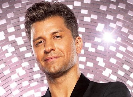 Pasha Kovalev quits Strictly Come Dancing