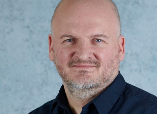 UKTV CEO Darren Childs to depart broadcaster