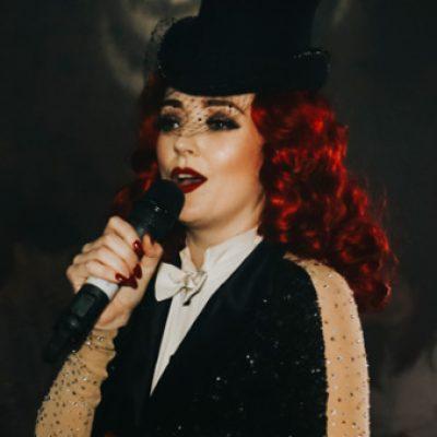 Friday night Cabaret in Camden comes via Neo-burlesque star Polly Rae