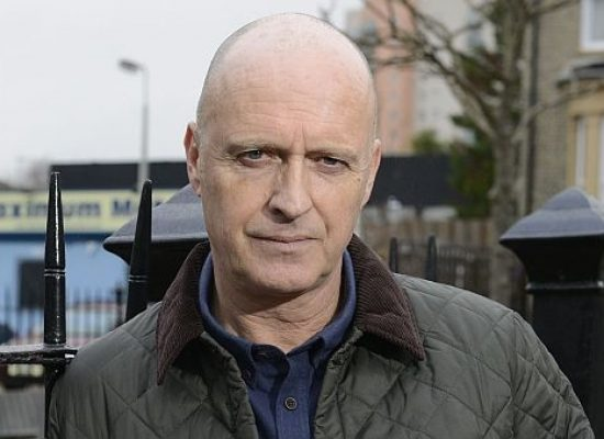 Paul Usher's EastEnders casting confirmed by the BBC