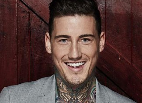 Jeremy McConnell is sixth to leave Celebrity Big Brother winter 2016