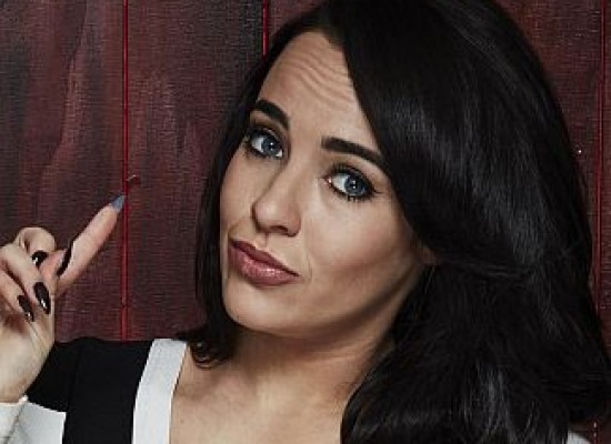 CBB: Could Stephanie Davis be this year's surprise winner?