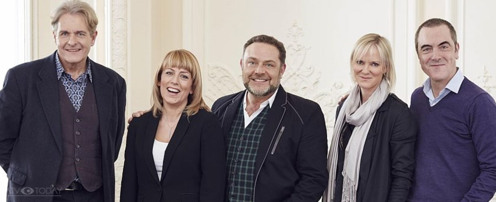 Cold Feet gets eighth series on ITV