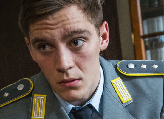 Deutschland 83 proves hit in the foreign-language drama ratings
