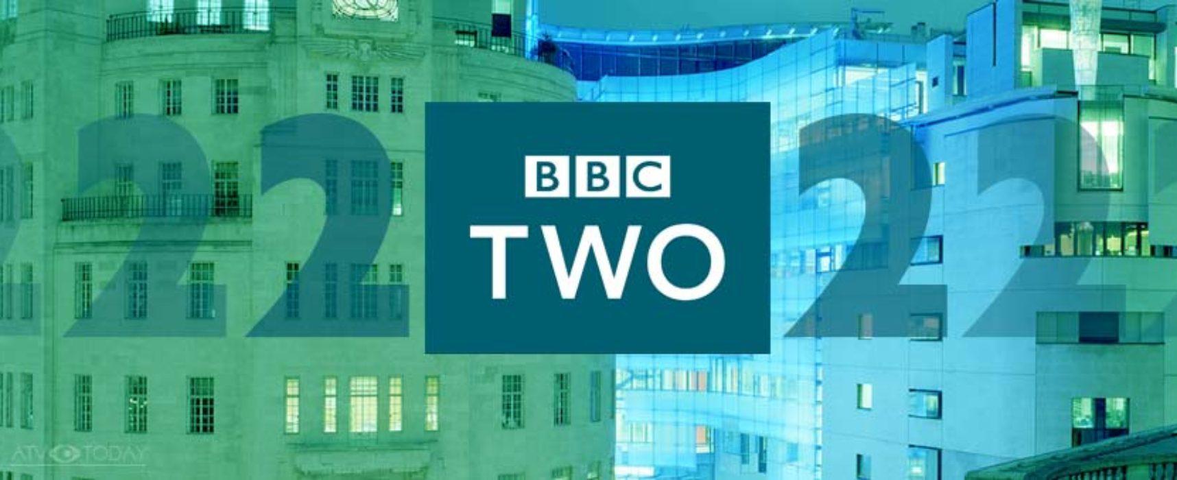 Richard Osman lands new BBC Two daytime vehicle