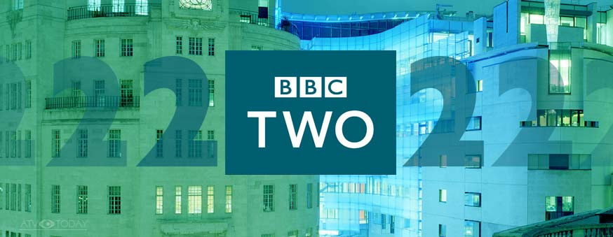 Generic BBC Two Logo