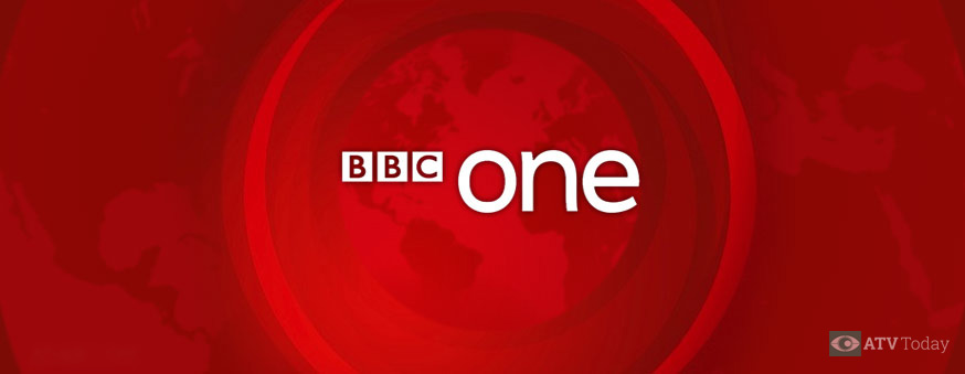 BBC One Globe BBC 1 (Can be used for serious news)