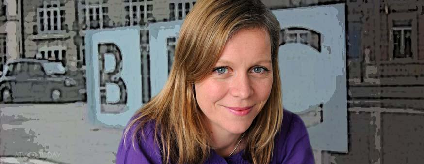 Charlotte Moore BBC TV