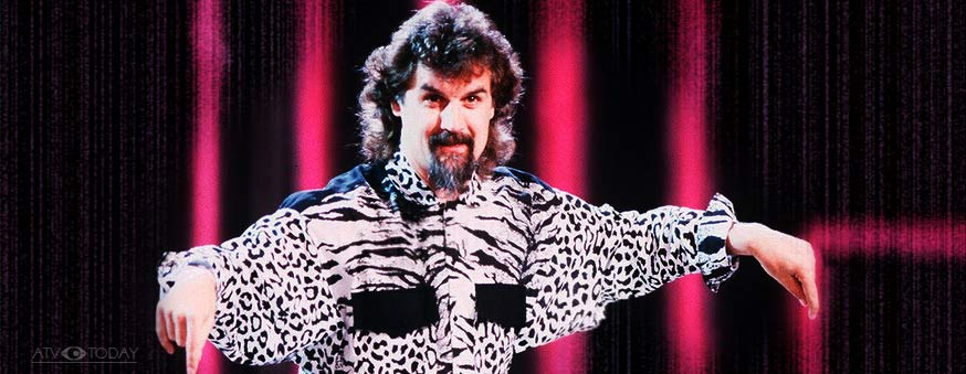 Billy Connolly - ITV an audience with