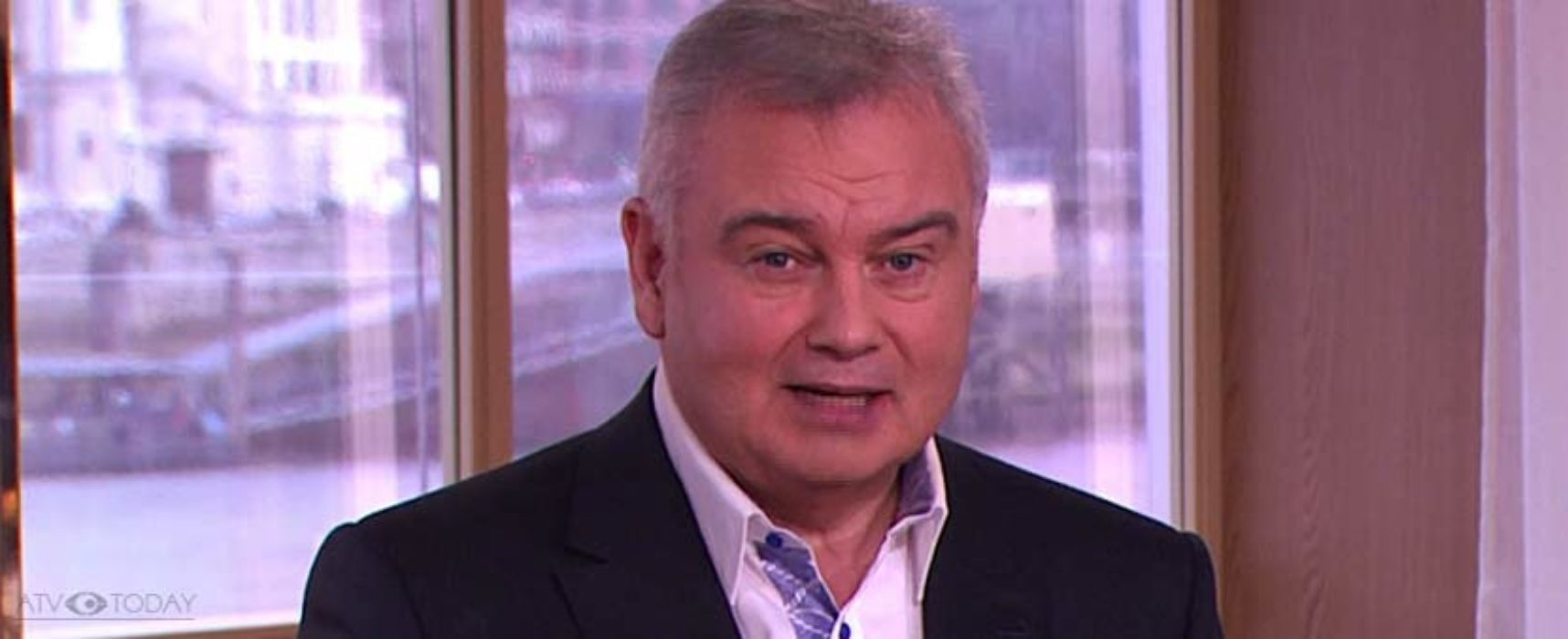 More details on Eamonn Holmes' new talkRADIO show revealed